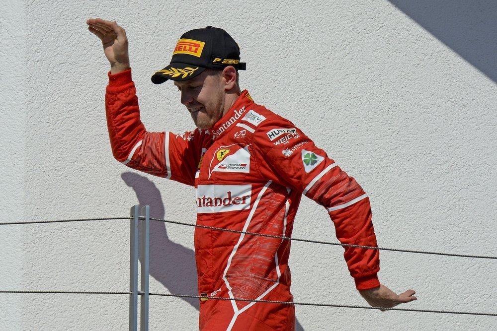 U 2017 Sebastian Vettel   Ferrari SF70H   2017 Hungarian GP winner 3 copy.jpg