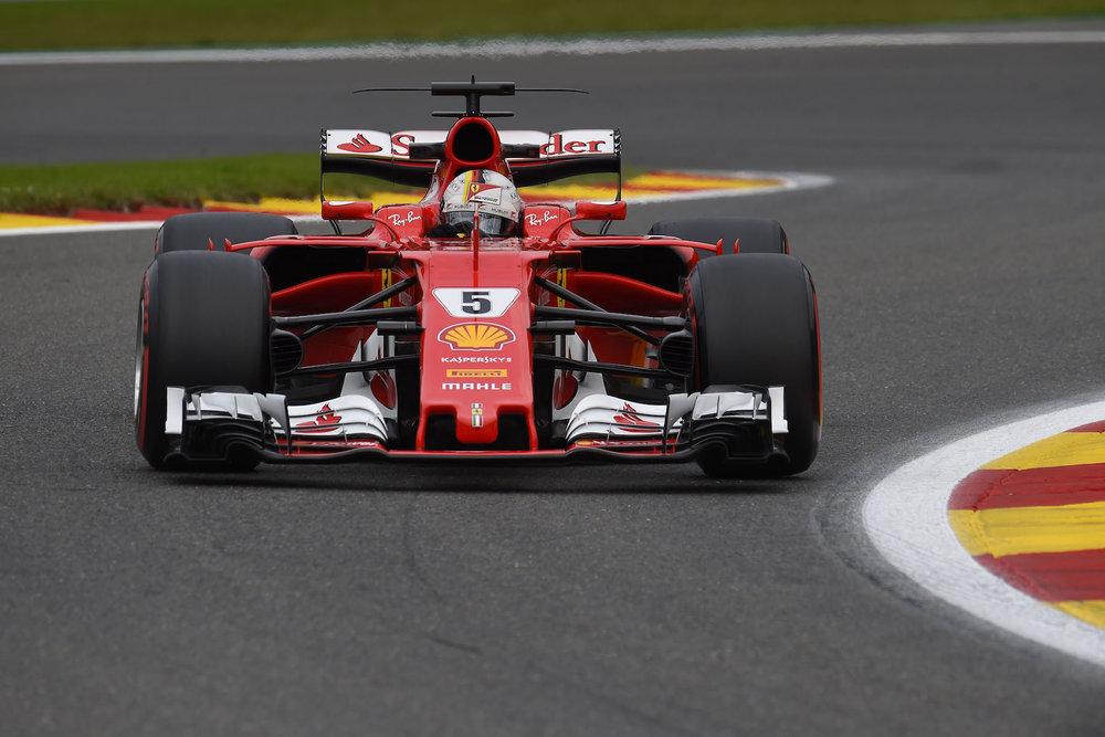 2017 Sebastian Vettel | Ferrari SF70H | 2017 Belgian GP FP2 1 copy.jpg