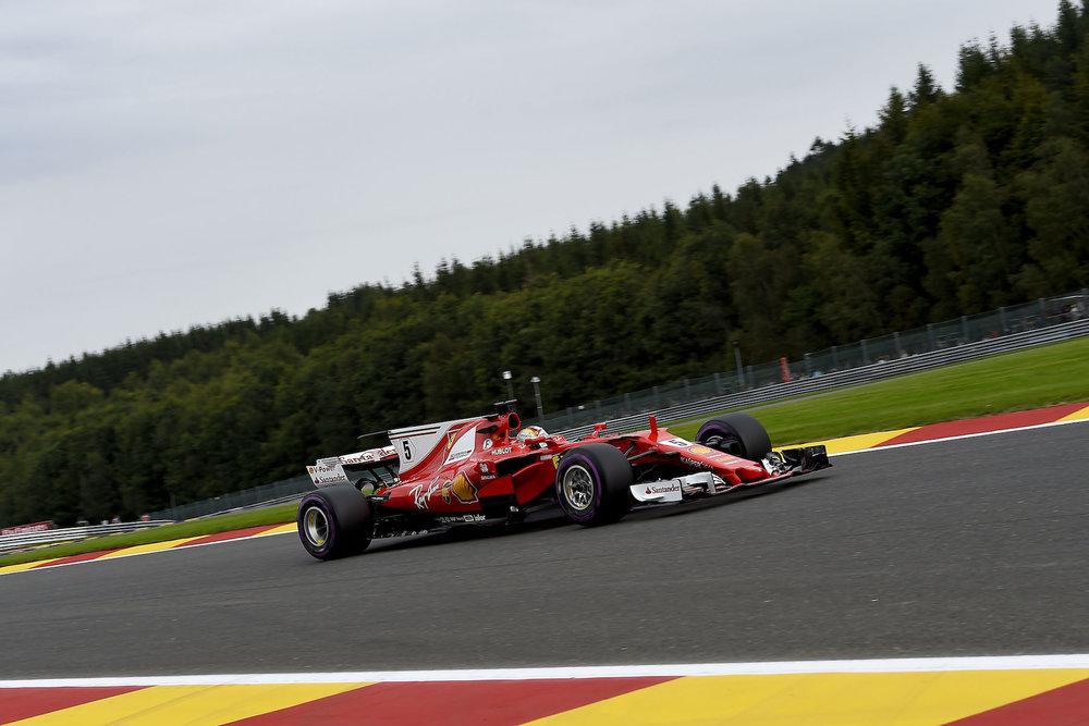 2017 Sebastian Vettel | Ferrari SF70H | 2017 Belgian GP FP2 2 copy.jpg
