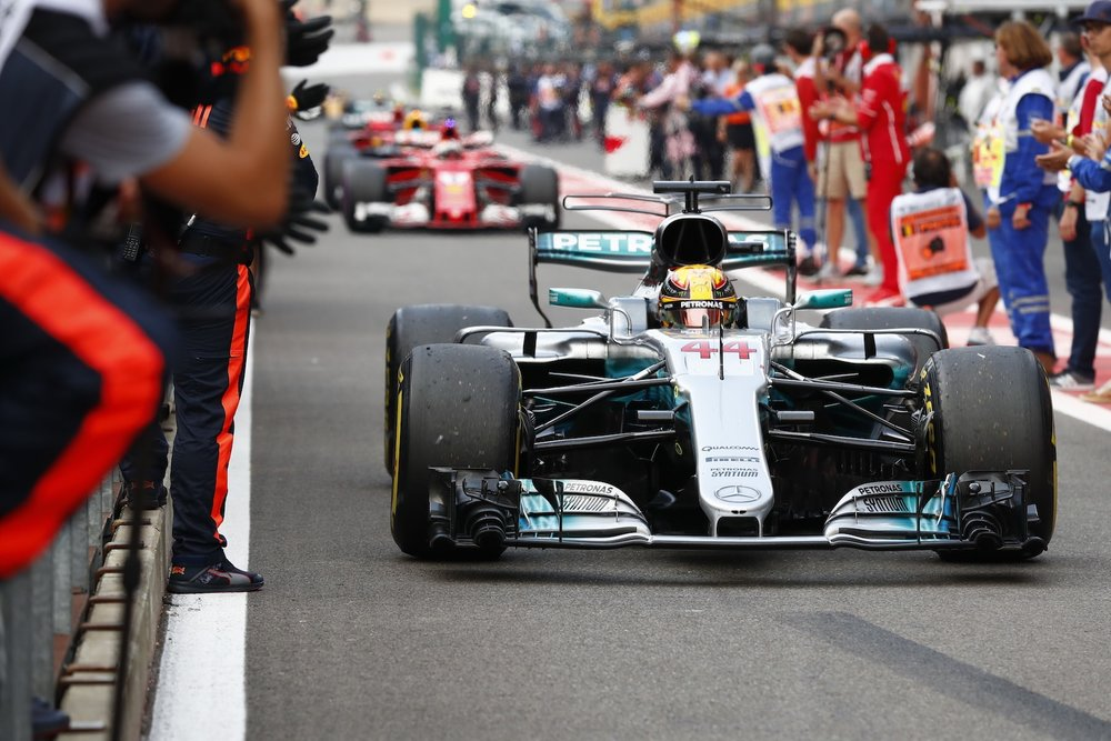 V 2017 Lewis Hamilton | Mercedes W08 | 2017 Belgian GP winner 2 copy.JPG