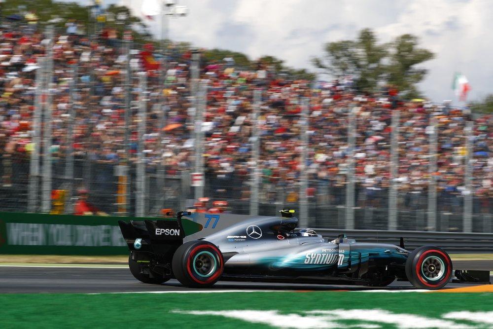 2017 Valtteri Bottas | Mercedes W08 | 2017 Italian GP FP2 photo by Wolfgang Wilhelm copy.JPG
