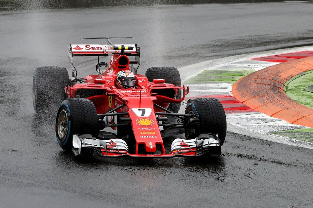 2017 Kimi Raikkonen | Ferrari SF70H | 2017 Italian GP FP3 1 copy.jpg
