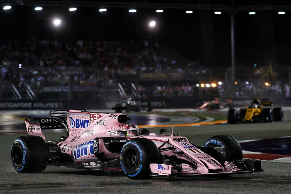 F 2017 Sergio Perez | Force India VJM10 | 2017 Singapore GP P5 1 copy.jpg