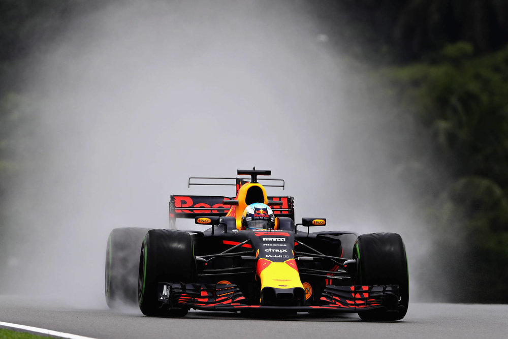2017 Daniel Ricciardo | Red Bull RB13 | 2017 Malaysia GP FP1 2 Photo by Clive Mason:Getty Images copy.jpg