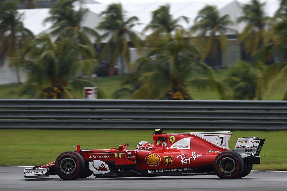 2017 Kimi Raikkonen | Ferrari SF70H | 2017 Malaysia GP FP2 1 copy.jpg
