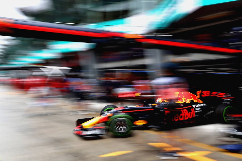 2017 Max Verstappen | Red Bull RB13 | 2017 Malaysia GP FP1 1 Photo by Lars Baron:Getty Images copy.jpg