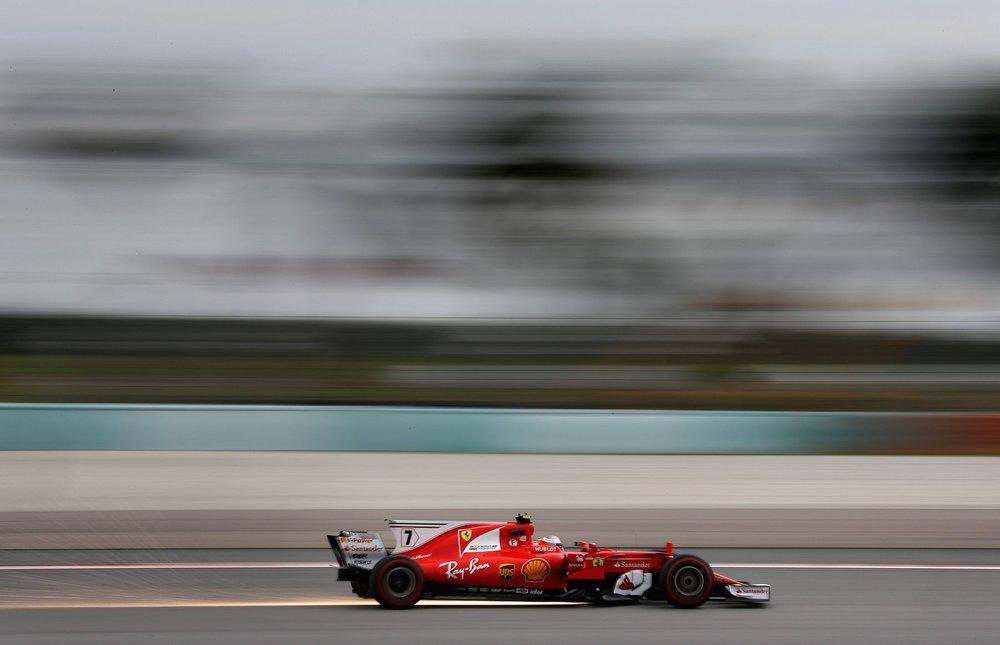 2017 Kimi Raikkonen | Ferrari SF70H | 2017 Malaysia GP FP3 1 copy.jpg