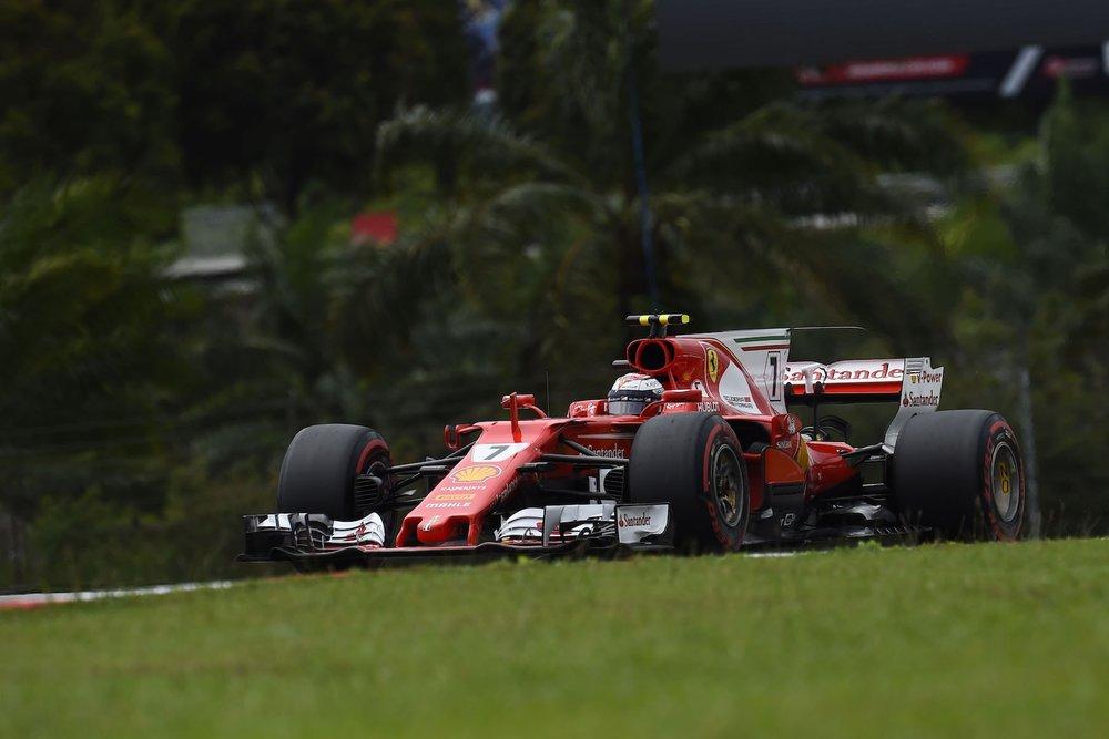 2017 Kimi Raikkonen | Ferrari SF70H | 2017 Malaysia GP FP3 3 copy.jpg
