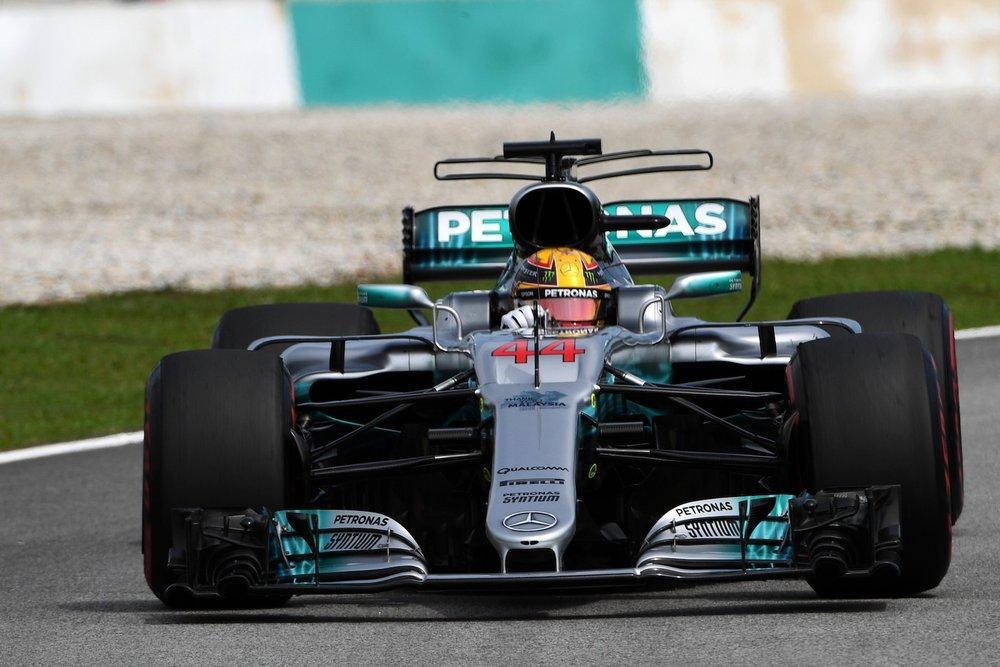 2017 Lewis Hamilton | Mercedes W08 | 2017 Malaysia GP Pole 2 copy.jpg