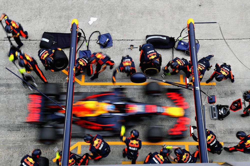 H 2017 Daniel Ricciardo | Red Bull RB13 | 2017 Malaysia GP P3 1 Photo by Mark Thompson:Getty Images copy.jpg