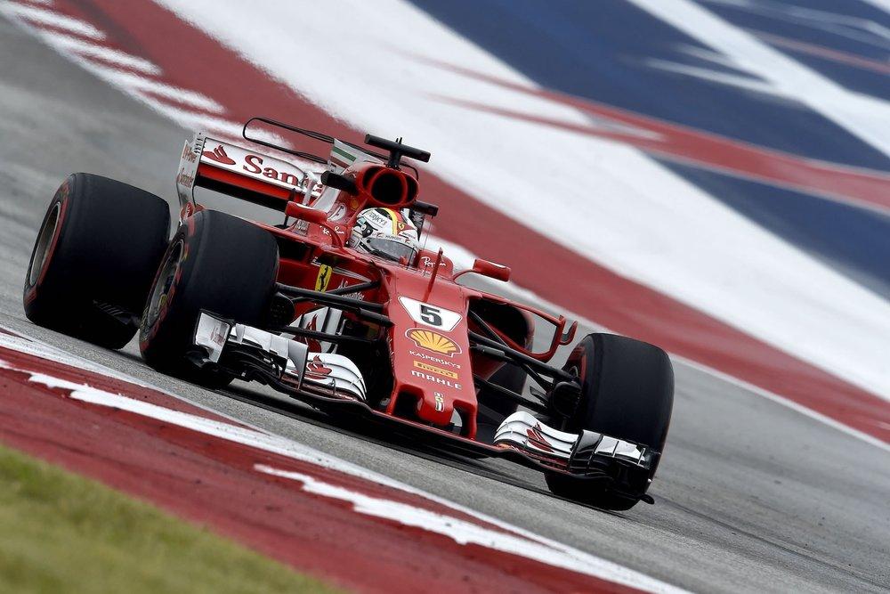 2017 Sebastian Vettel | Ferrari SF70H | 2017 USGP FP1 1 copy.jpg