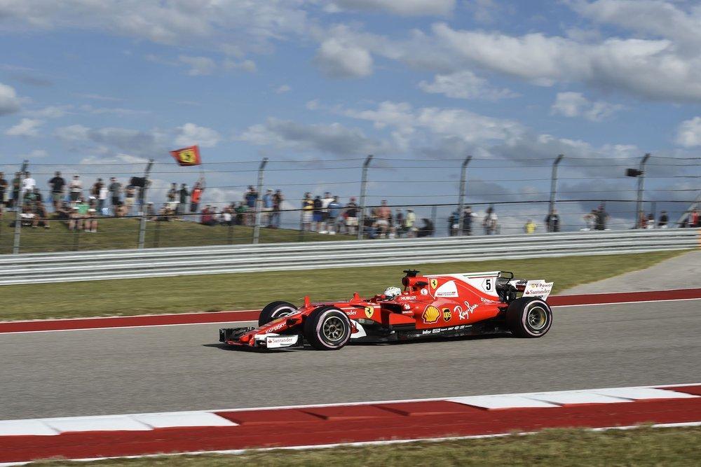 2017 Sebastian Vettel | Ferrari SF70H | 2017 USGP FP3 1 copy.jpg
