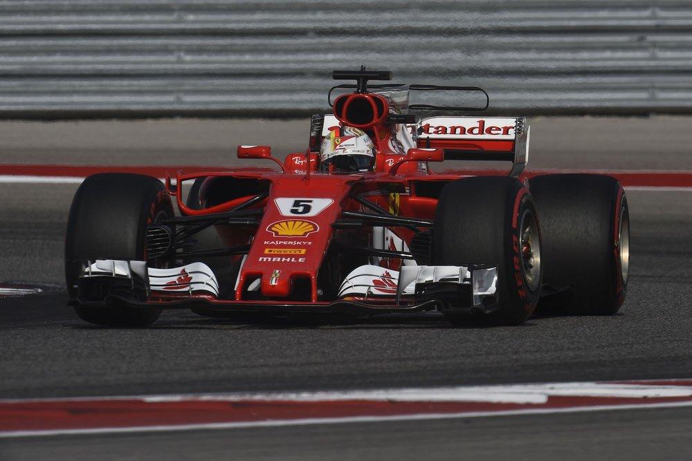 2017 Sebastian Vettel | Ferrari SF70H | 2017 USGP FP3 2 copy.jpg