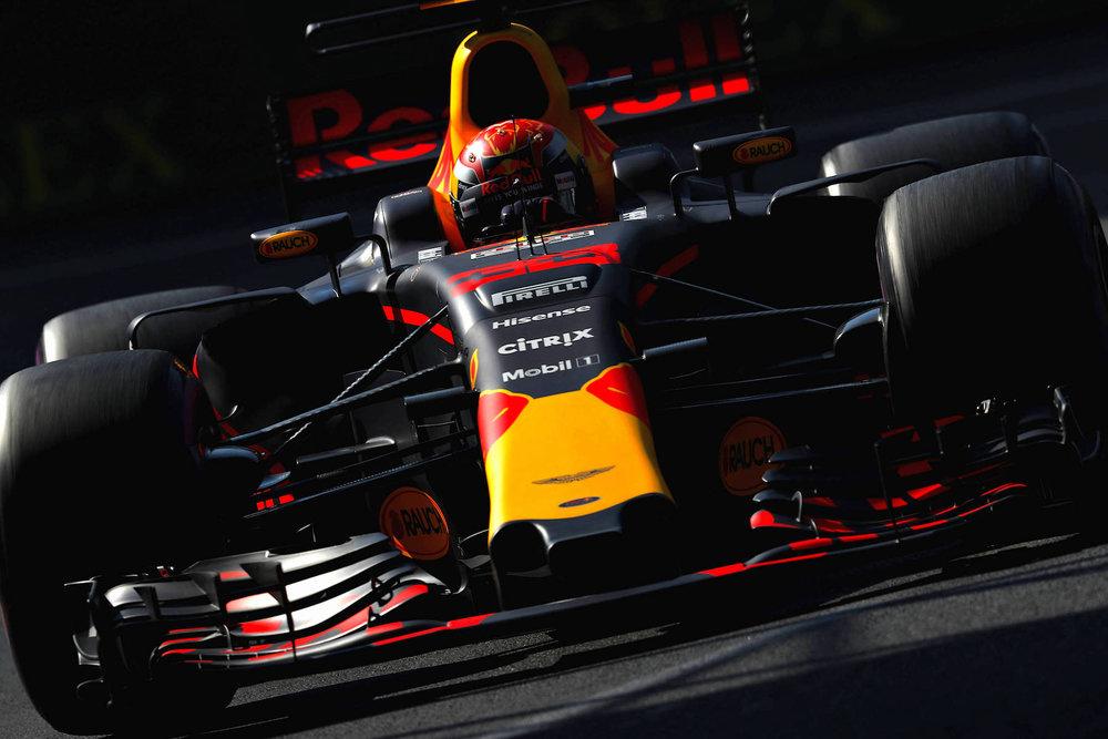 r 2017 Max Verstappen | Red Bull RB13 | 2017 Mexican GP Q3 P2 Photo by Mark Thompson copy.jpg