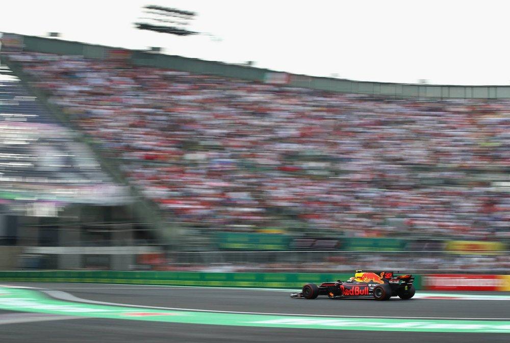 J 2017 Max Verstappen | Red Bull RB13 | 2017 Mexican GP winner 2 Photo by Clive Mason copy.jpg