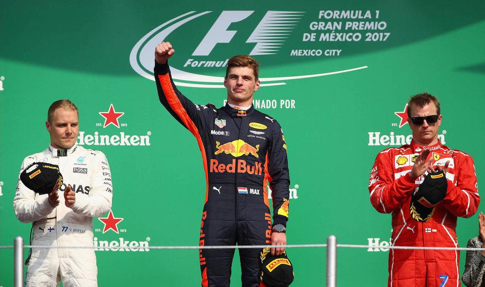 V 2017 Max Verstappen | Red Bull RB13 | 2017 Mexican GP winner 4 Photo by Mark Thompson copy.jpg