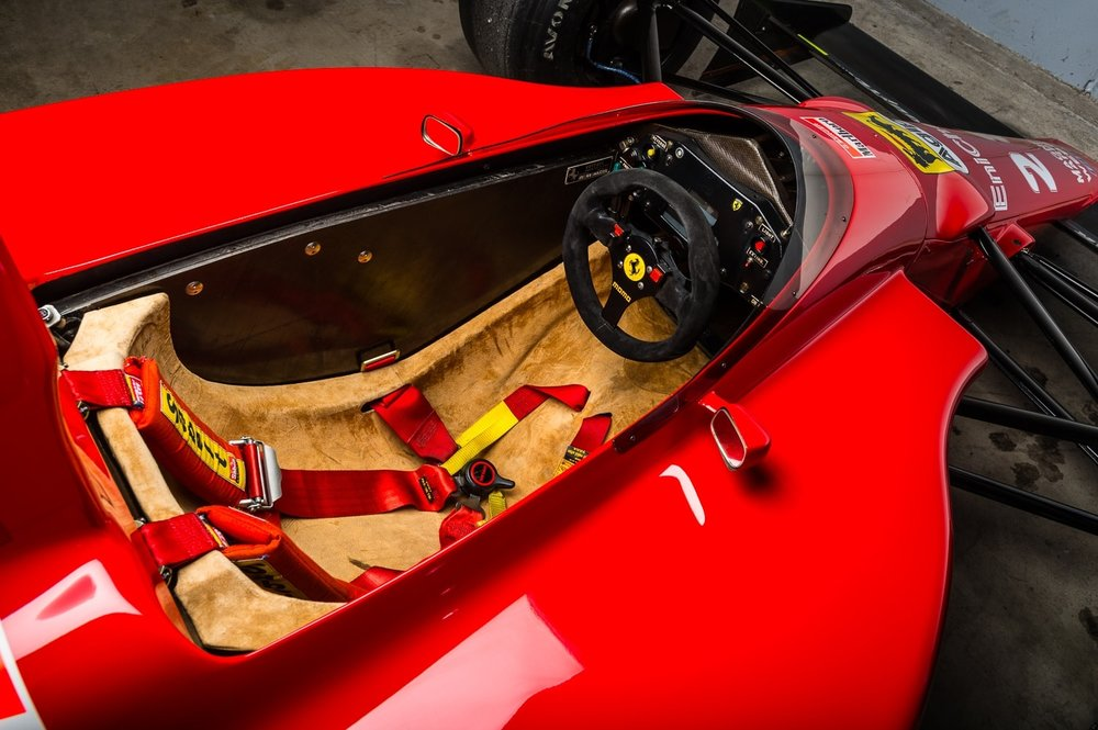 1989 Gerhard Berger Ferrari 640 9.jpg