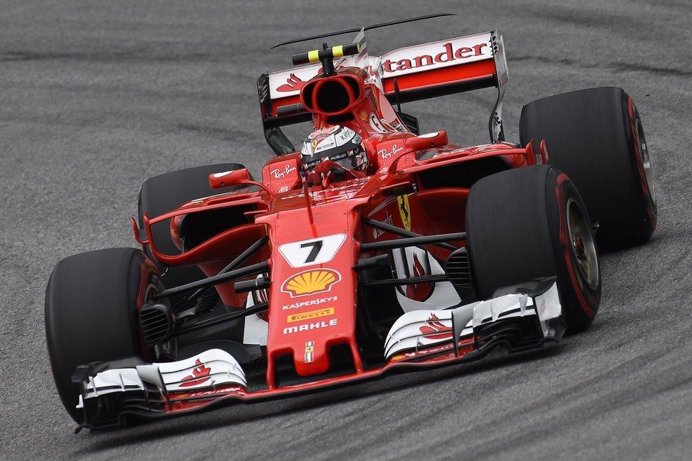 2017 Kimi Raikkonen | Ferrari SF70H | 2017 Brazilian GP FP3 1 copy.jpg
