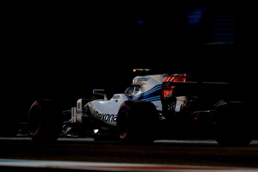 2017 Lance Stroll | Williams FW40 | 2017 Abu Dhabi GP FP2 1 copy.jpg