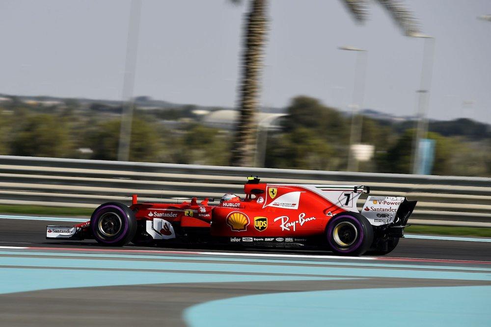 F 2017 Kimi Raikkonen | Ferrari SF70H | 2017 Abu Dhabi GP Q3 2 copy.jpg