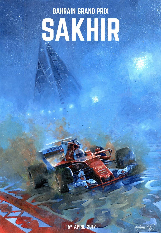 2017 Bahrain Grand Prix