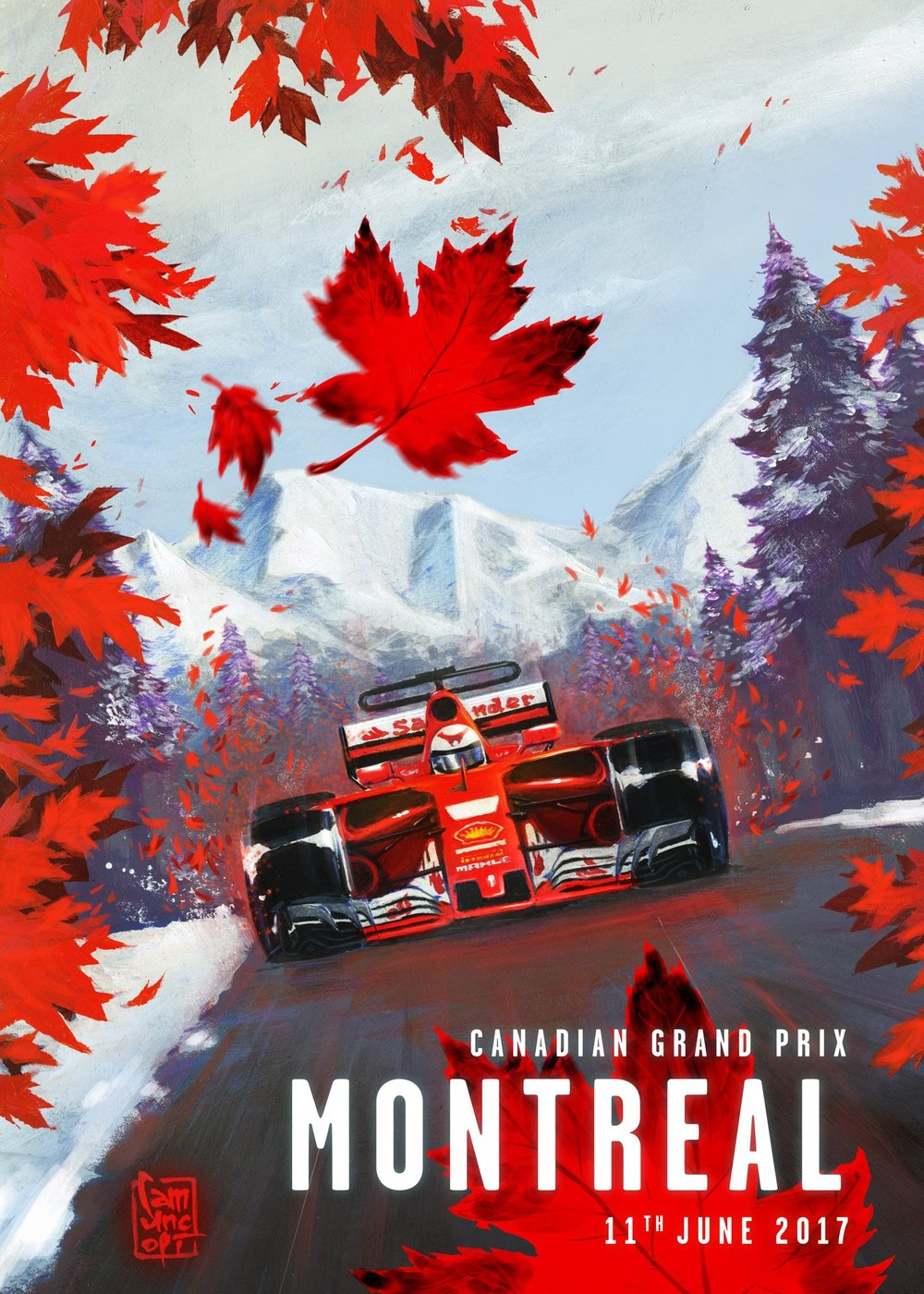 2017 Canadian Grand Prix
