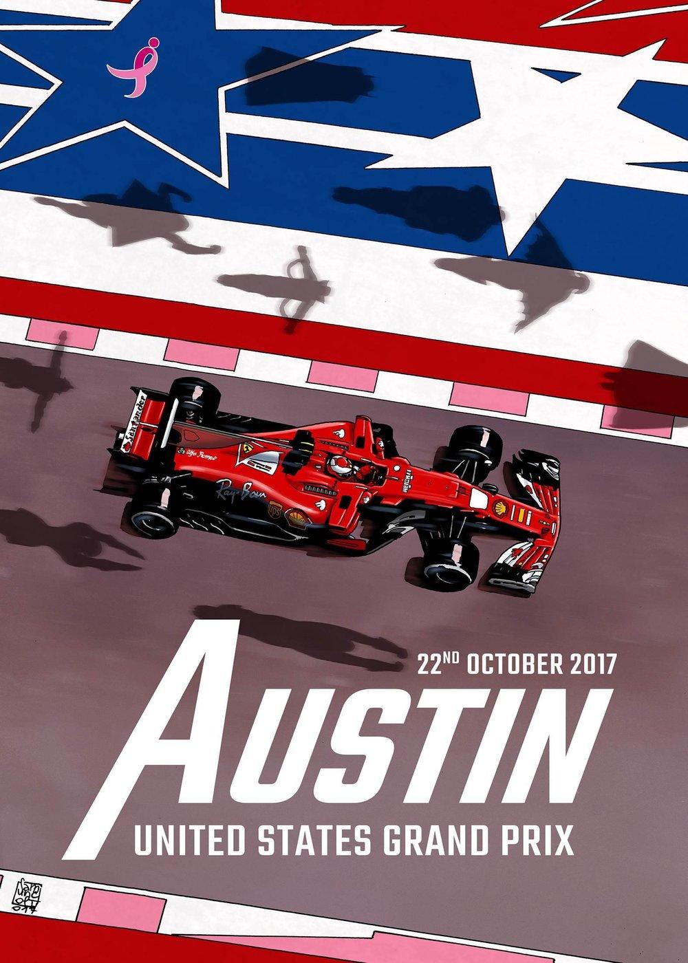 2017 United States Grand Prix