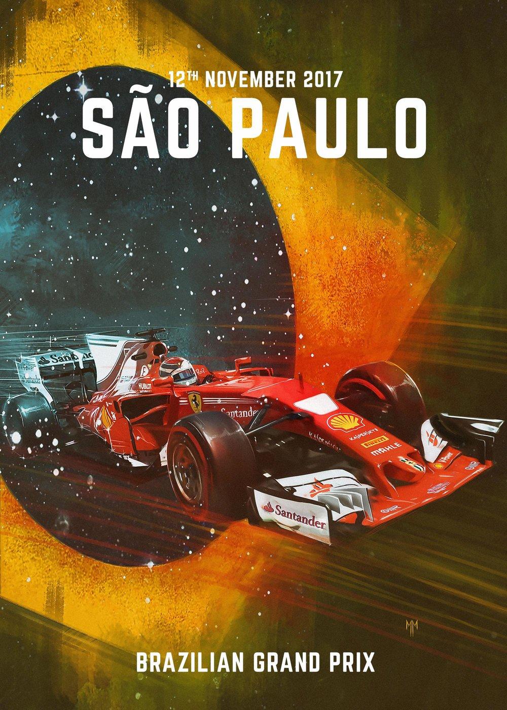 2017 Brazilian Grand Prix