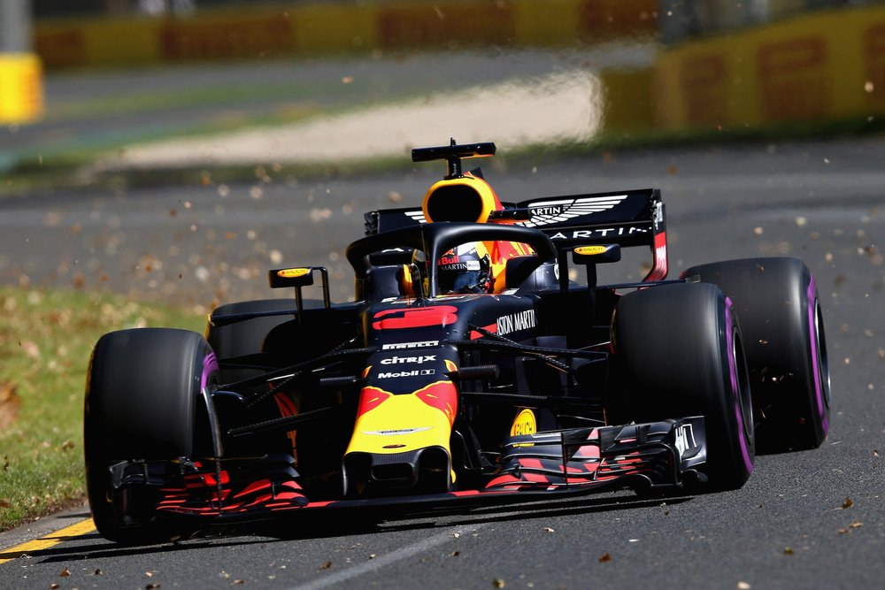 2018 Daniel Ricciardo | Red Bull RB14 | 2018 Australian GP FP2 2 copy.jpg