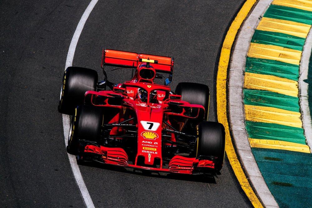 2018 Kimi Raikkonen | Ferrari SF71H | 2018 Australian GP FP2 1 copy.jpg