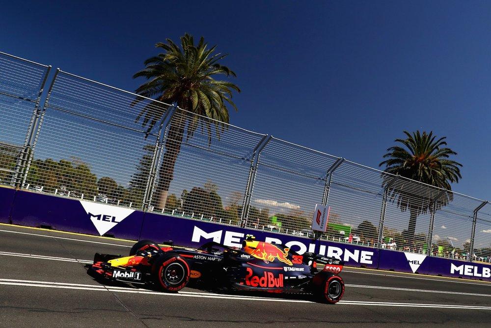 2018 Max Verstappen | Red Bull RB14 | 2018 Australian GP FP2 1 copy.jpg