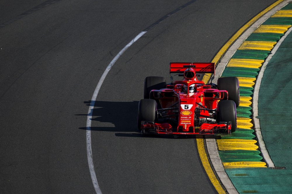 2018 Sebastian Vettel | Ferrari SF71H | 2018 Australian GP Q3 1 copy.jpg