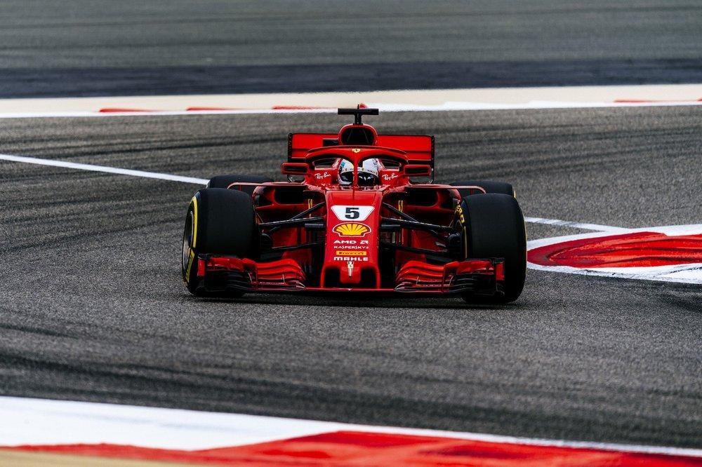 2018 Sebastian Vettel | Ferrari SF71H | 2018 Bahrain GP FP2 1 copy.jpg