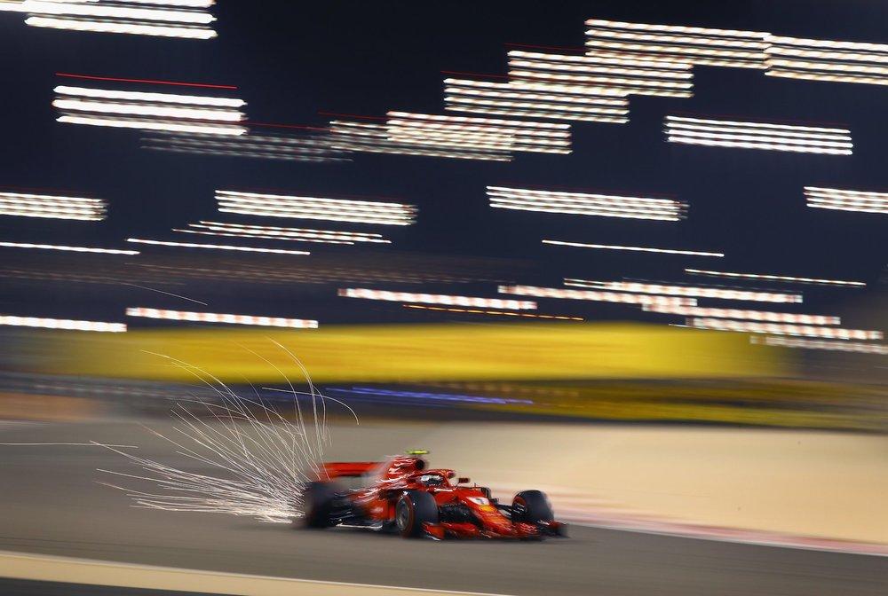 2018 Kimi Raikkonen | Ferrari SF71H | 2018 Bahrain GP Q 1 copy.jpg