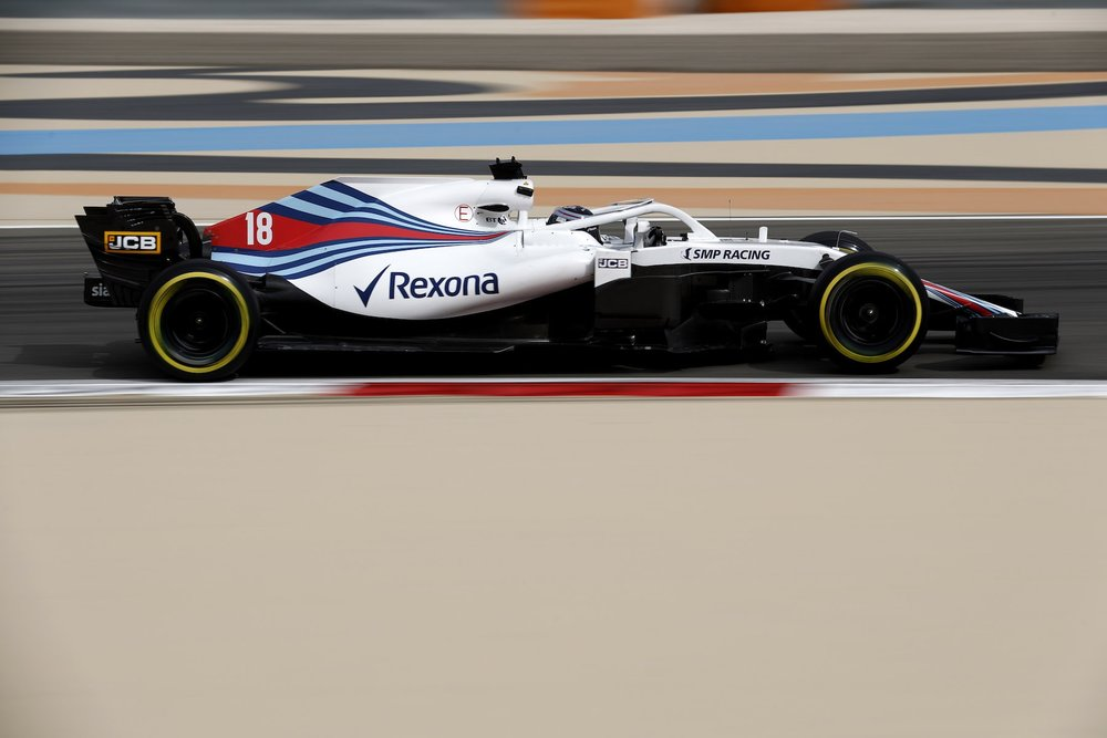 2018 Lance Stroll | Williams FW41 | 2018 Bahrain GP FP3 1 copy.jpg