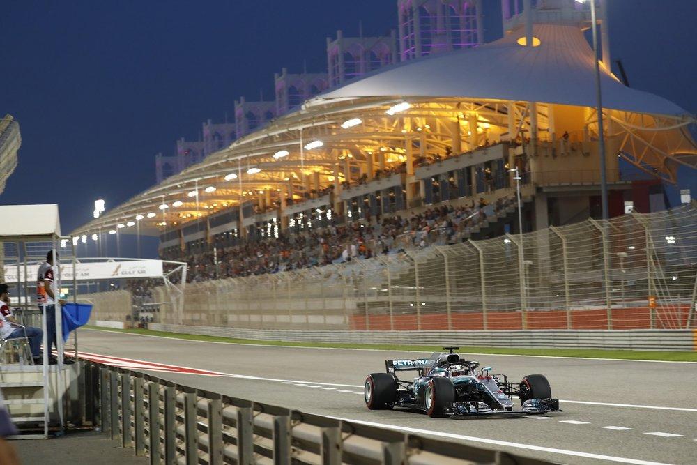 2018 Lewis Hamilton | Mercedes W09 | 2018 Bahrain GP Q 2 copy.JPG