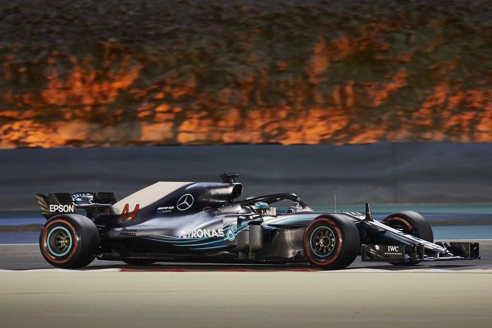 2018 Lewis Hamilton | Mercedes W09 | 2018 Bahrain GP Q 3 copy.JPG