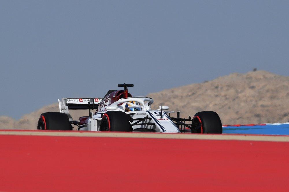 2018 Marcus Ericsson | Sauber C37 | 2018 Bahrain GP FP3 1 copy.jpg