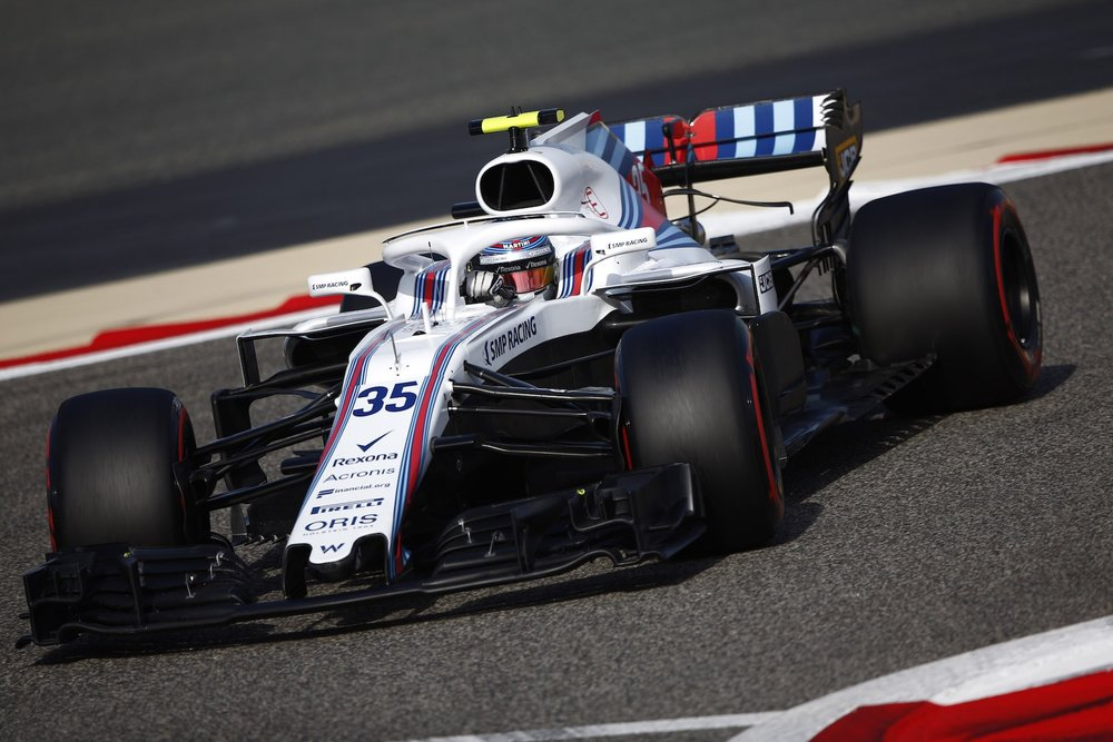 2018 Sergey Sirotkin | Williams FW41 | 2018 Bahrain GP FP3 1 copy.jpg