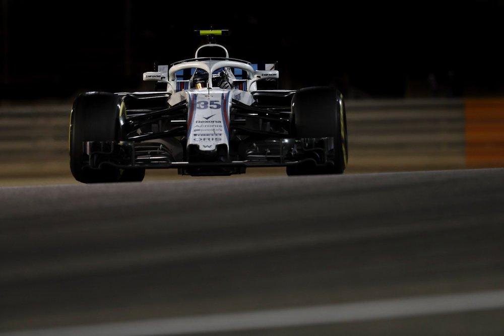 G 2018 Sergey Sirotkin | Williams FW41 | 2018 Bahrain GP 1 copy.JPG