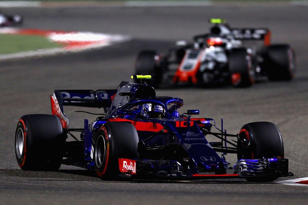G 2018 Pierre Gasly | Toro Rosso STR13 | 2018 Bahrain GP P4 1 Photo by Mark Thompson copy.jpg