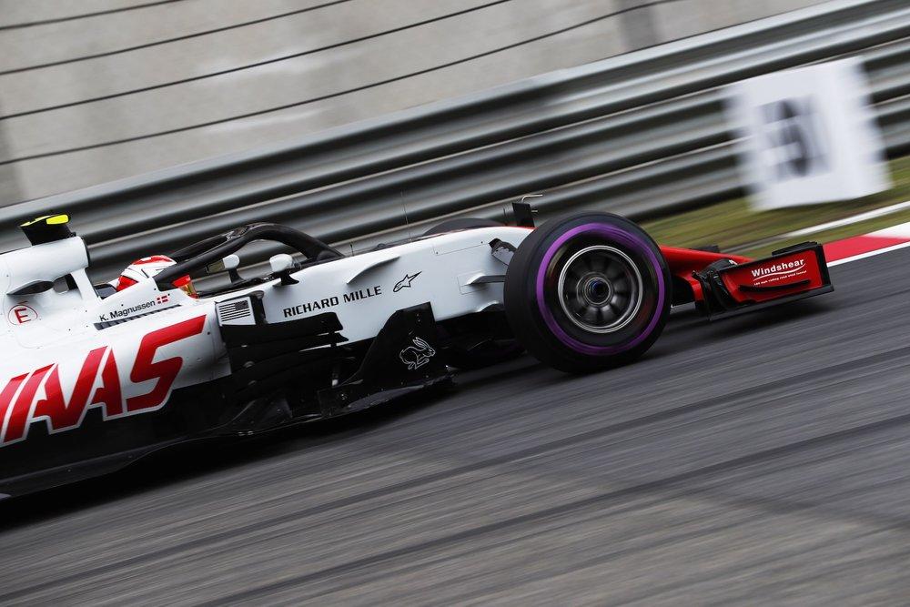 2018 Kevin Magnussen | Haas VF18 | 2018 Chinese GP FP2 1 copy.jpg