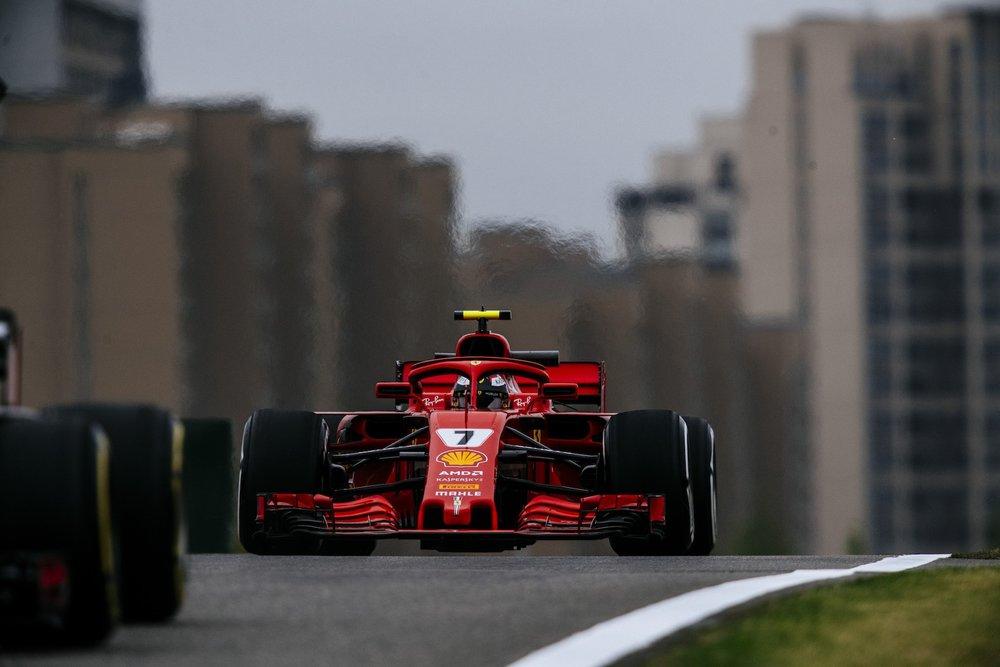 2018 Kimi Raikkonen | Ferrari SF71H | 2018 Chinese GP FP1 2 copy.jpg