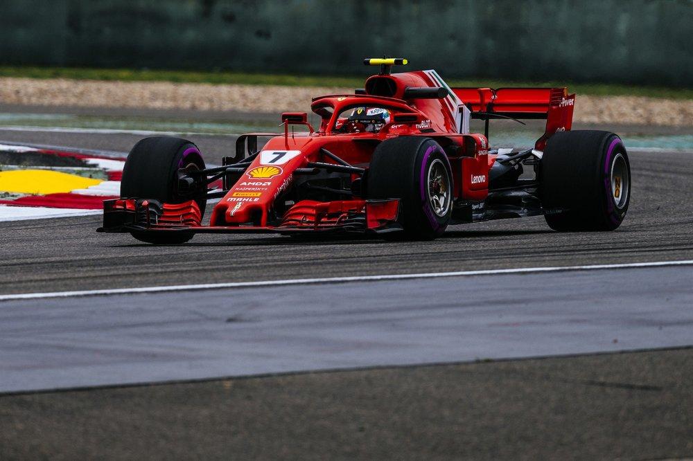 2018 Kimi Raikkonen | Ferrari SF71H | 2018 Chinese GP FP1 4 copy.jpg