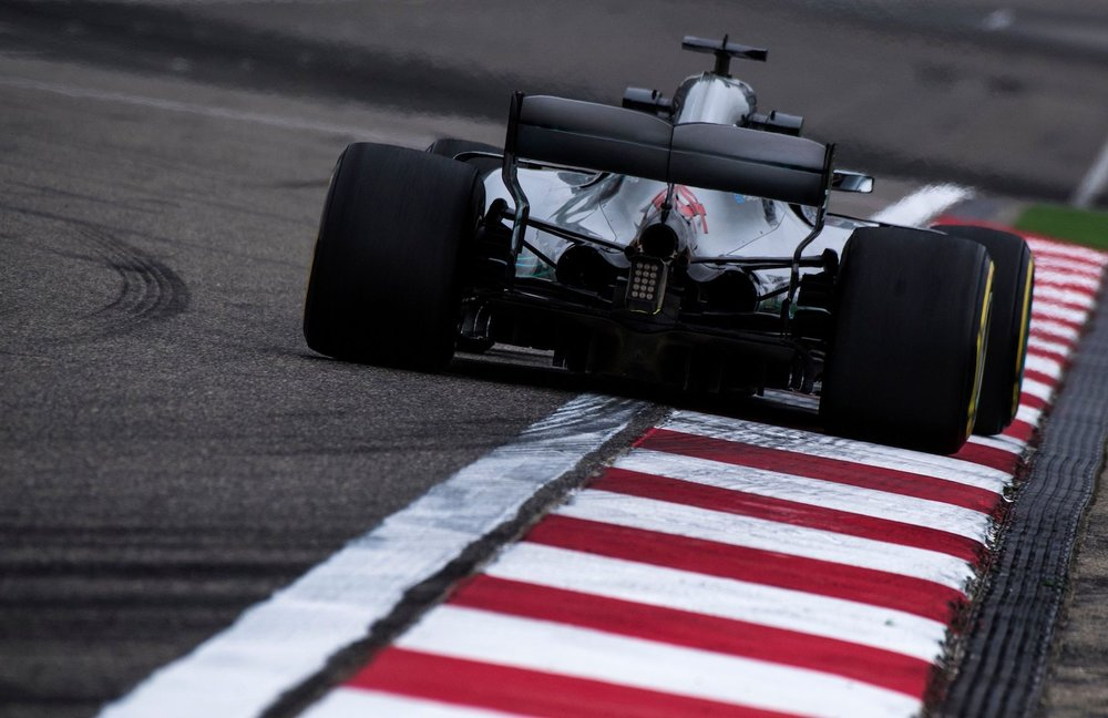 2018 Lewis Hamilton | Mercedes W09 | 2018 Chinese GP FP1 2 copy.jpg
