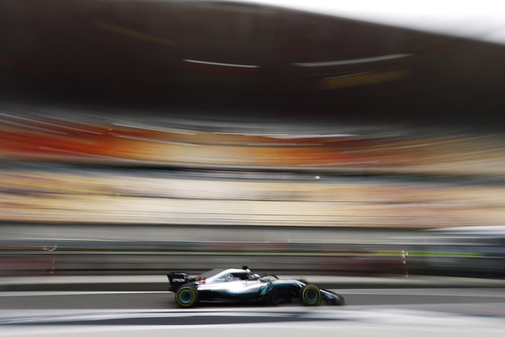 2018 Lewis Hamilton | Mercedes W09 | 2018 Chinese GP FP2 1 copy.jpg