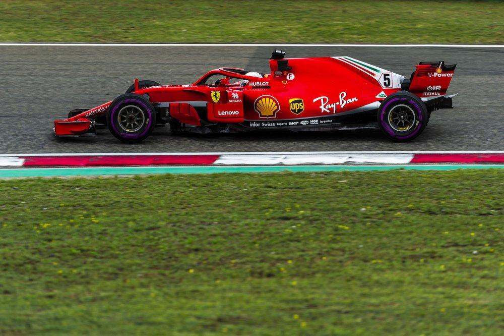 2018 Sebastian Vettel | Ferrari SF71H | 2018 Chinese GP FP1 1 copy.jpg