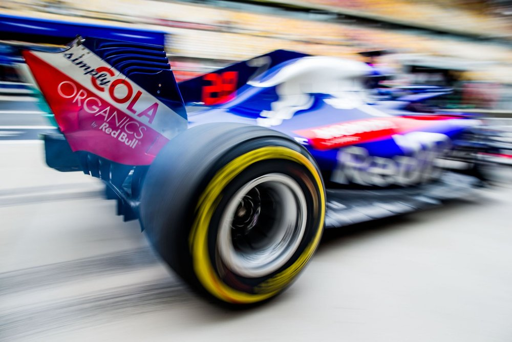 2018 Brendon Hartley | Toro Rosso STR13 | 2018 Chinese GP Q1 1 Photo by Peter Foz copy.jpg