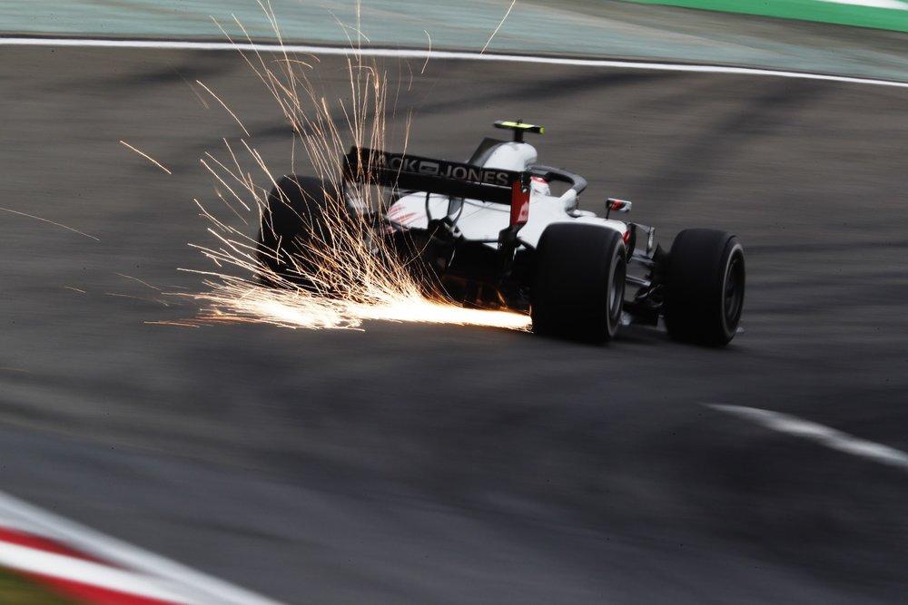 2018 Kevin Magnussen | Haas VF18 | 2018 Chinese GP FP3 1 copy.jpg