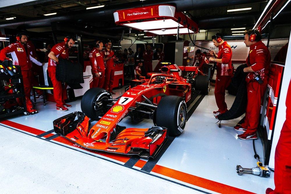 2018 Kimi Raikkonen | Ferrari SF71H | 2018 Chinese GP Q3 P1 1 copy.jpg